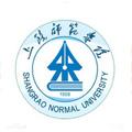 上饶师范学院标志