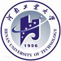 河南工业大学标志