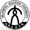 山东交通学院标志