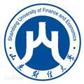 山东财经大学标志