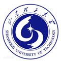 山东理工大学标志