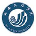 西安文理学院标志