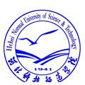 河北科技师范学院标志