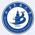 北方民族大学标志