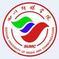 四川传媒学院标志