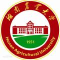 湖南农业大学标志