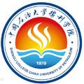 中国石油大学胜利学院标志
