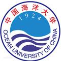 中国海洋大学标志