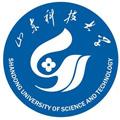 山东科技大学标志