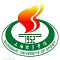 上海体育学院标志