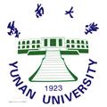 云南大学标志