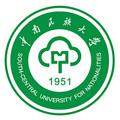 中南民族大学标志