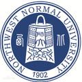 西北师范大学标志