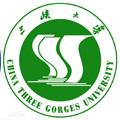 三峡大学标志