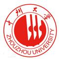 中州大学标志