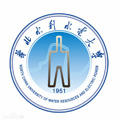 华北水利水电大学标志
