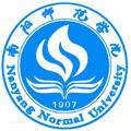 南阳师范学院标志