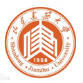 山东建筑大学标志