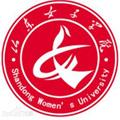 山东女子学院标志