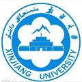 新疆大学标志