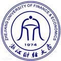 浙江财经大学标志