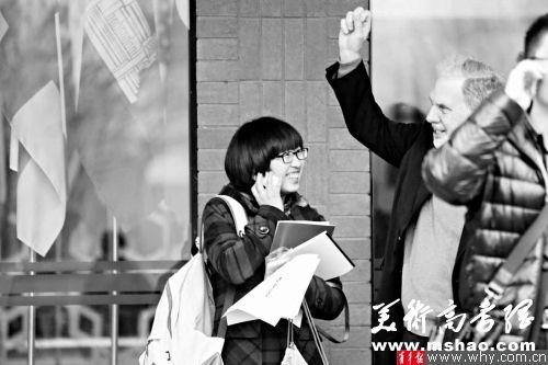 中国公民报考上海纽约大学都必须参加高考