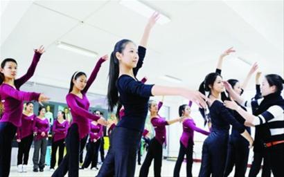 北京大学2014年艺术特长生考试程序和录取办法