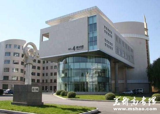 哈尔滨学院2015年摄影专业招生简章(黑龙江)