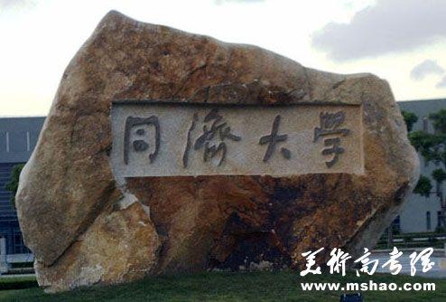 同济大学2017年艺术类美术专业招生简章