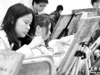 西安培华学院2014年艺术专业考试科目