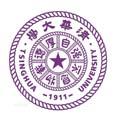 清华大学标志