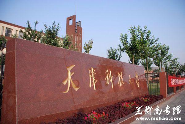 天津科技大学2014年表演(服装表演)专业招生简章