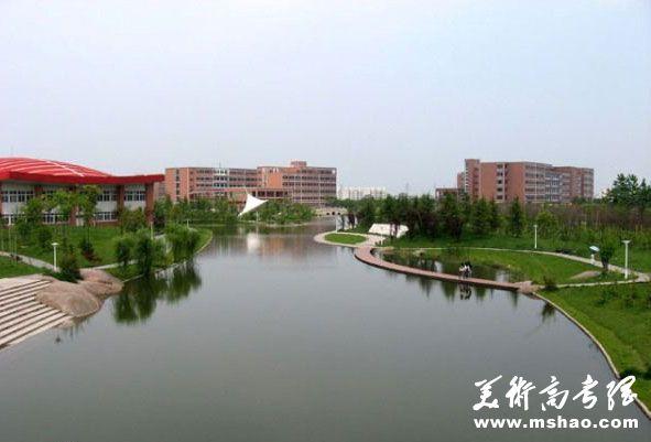 安徽工程大学2015年表演专业招生简章
