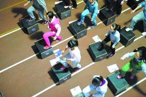 清华大学自主招生 近三成尖子生体测不合格