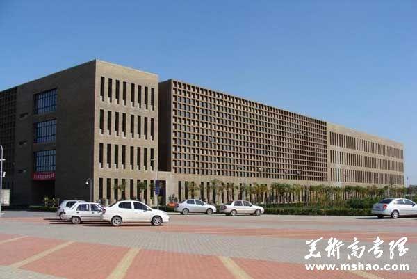 天津工业大学2014年艺术类专业招生简章