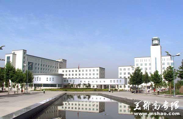 西安理工大学2014年艺术类专业招生简章
