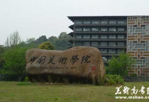中国美术学院2019年本科招生章程