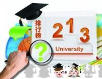 2014中国民办大学排行榜100强揭晓