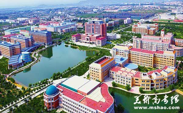 渤海大学2018年艺术类专业招生章程