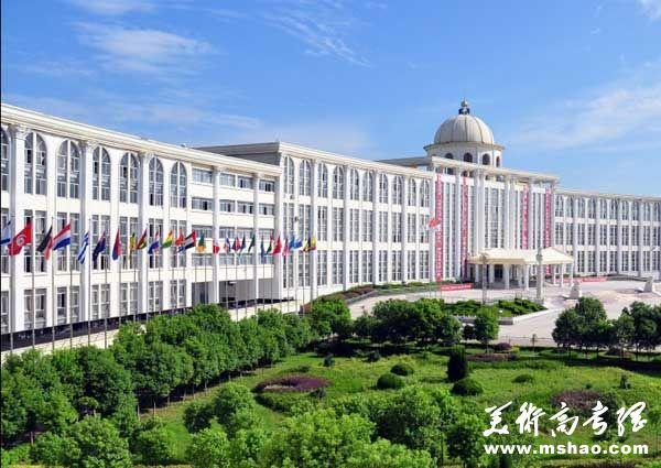 江西服装学院2014年艺术类专业招生简章(北京市)