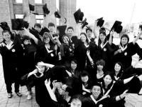 2014年部分艺术类院校按大类招生入学后细分专业