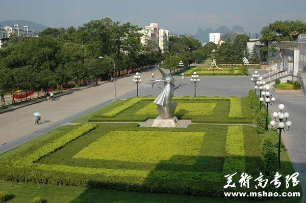 广西师范大学2014年音乐舞蹈类专业招生简章