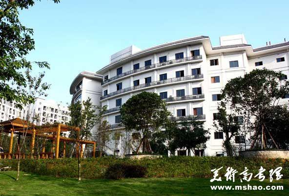 重庆第二师范学院2014年美术类专业招生简章