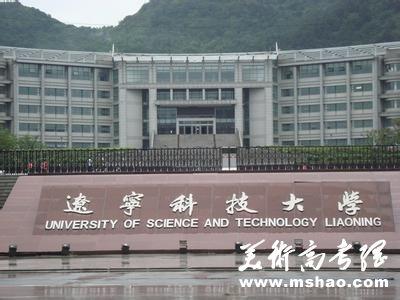 辽宁科技大学2014年艺术学院表演类专业招生简章