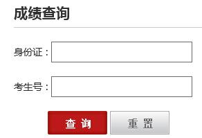 四川电影电视学院2015年艺术类专业成绩查询
