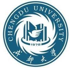 成都大学标志