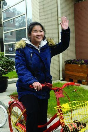 南京外国语学校七位女学霸被世界名校相中苗芃芃