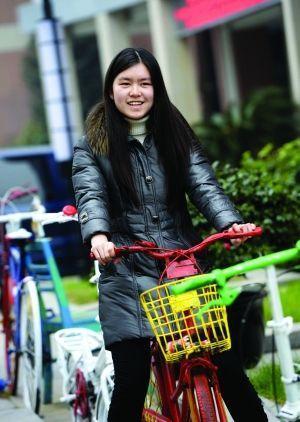 南京外国语学校七位女学霸被世界名校相中狄晗