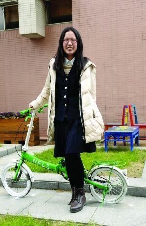 南京外国语学校七位女学霸被世界名校相中白雪杉