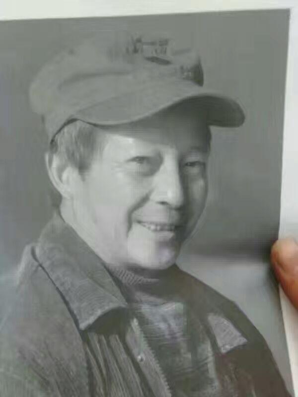 2017年江苏美术联考/统考素描考题